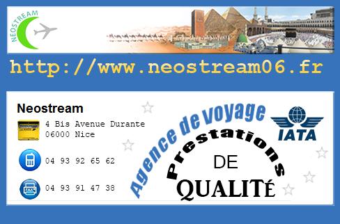 neostream06.fr